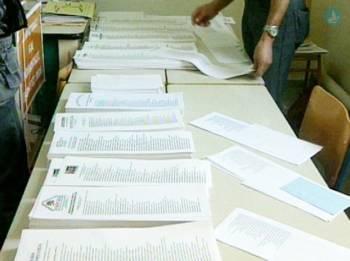 Ολοι οι συνδυασμοί που κατατέθηκαν σε Περιφέρεια Πελοποννήσου και δήμους της Μεσσηνίας (ονόματα υποψηφίων)