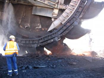 Αρνητική γνωμοδότηση για λιγνιτωρυχείο στο Χωματερό από το ΤΕΕ Πελοποννήσου
