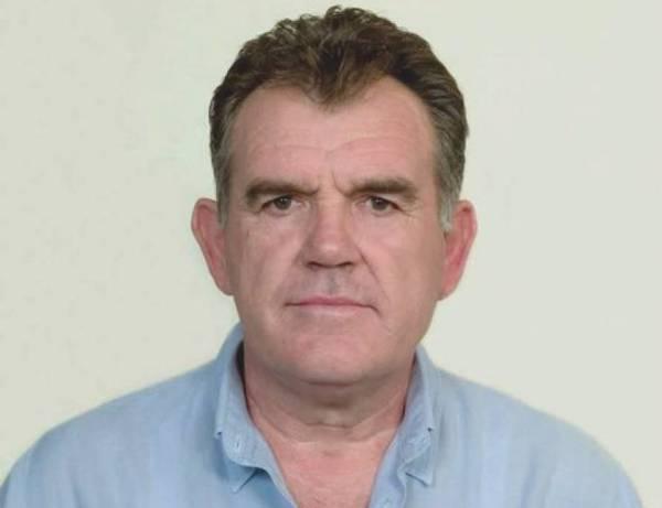 Ο Γιώργος Τσώνης δήμαρχος Μεσσήνης