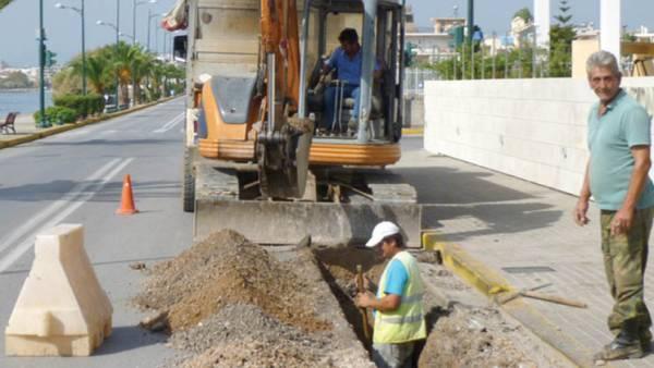 """Καμπανάκι κινδύνου από την ΚΕΔΕ: """"Φρένο"""" σε έργα ΕΣΠΑ της Καλαμάτας"""