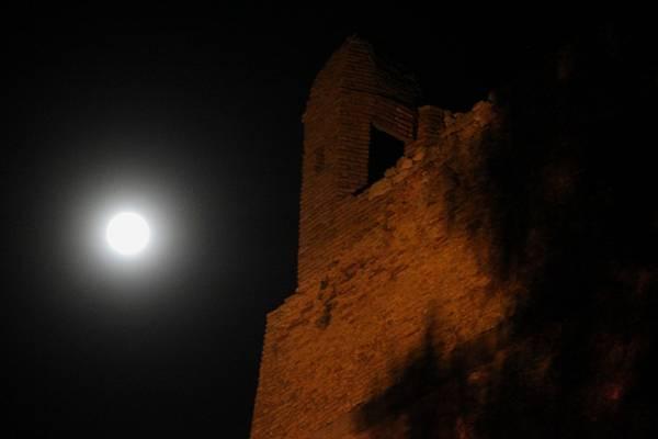 Εκδηλώσεις για την πανσέληνο στην Πελοπόννησο σε αρχαιολογικούς χώρους
