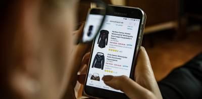 Κορονοϊός: Αυξήθηκαν κατακόρυφα οι διαδικτυακές αγορές