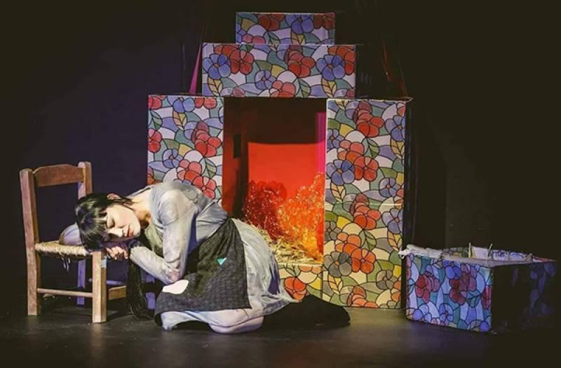 """""""Χρυσαφέντηδες και Καλοκύρηδες"""" στο αμφιθέατρο της Φιλαρμονικής Καλαμάτας"""