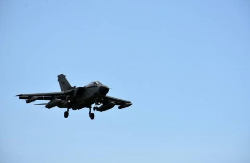 Μεσσηνία: Από πολεμικό αεροσκάφος, που έσπασε το φράγμα του ήχου ο δυνατός κρότος!
