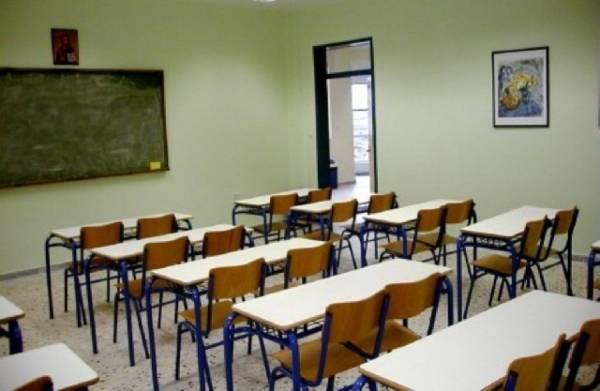Ανάθεση έργων σε σχολικά κτήρια στην Τριφυλία
