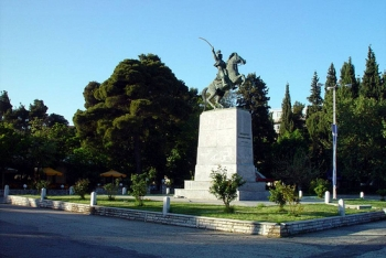 Συνάντηση αδελφοποιημένων με το Δήμο Τρίπολης πόλεων