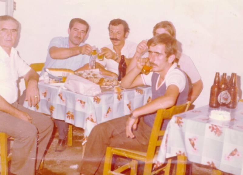 Το Παζάρι, οι ταβέρνες και τα μαγέρικα στο Κοπανάκι