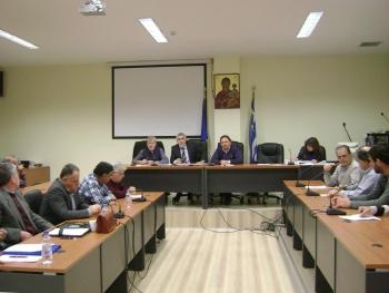 Οι σύμβουλοι της πλειοψηφίας αμφισβητούν το δήμαρχο Τριφυλίας