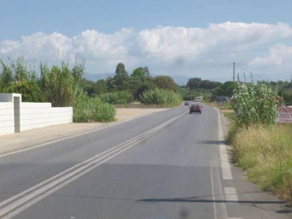 ΣΥΡΙΖΑ Μεσσηνίας: Μύθοι και πραγματικότητες γιατο δρόμο Καλαμάτα-Ριζόμυλος