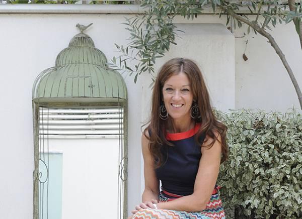 Η Victoria Hislop ξανά στην Καλαμάτα