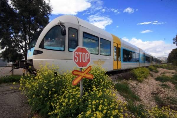 Ιταλικό ενδιαφέρον για επανακυκλοφορία του τρένου στην Πελοπόννησο