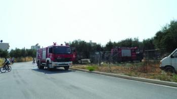 Καθώς εκδηλώθηκαν 4 πυρκαγιές ταυτόχρονα: Ξέμεινε από πυροσβεστικά η Υπηρεσία της Καλαμάτας