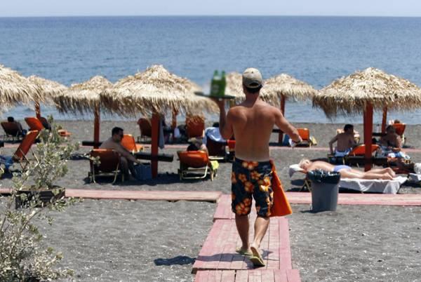 Και σε 5 περιοχές της Μεσσηνίας: Ερευνα στον τουρισμό για την μαύρη εργασία