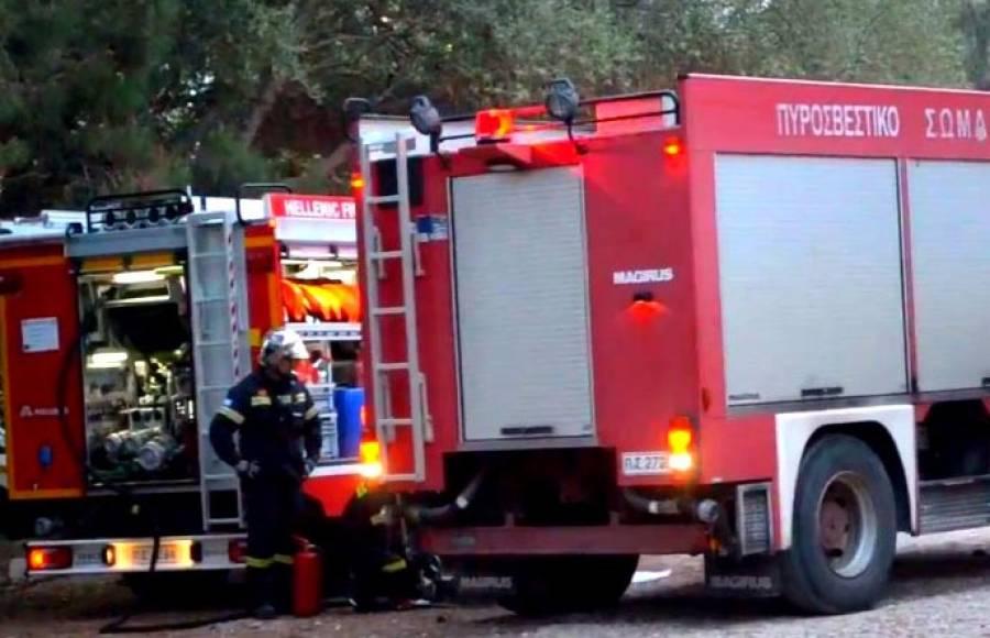Το Πυροσβεστικό Σώμα γιορτάζει τους προστάτες του - ΕΛΕΥΘΕΡΙΑ Online