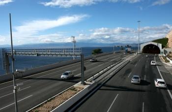 Αβέβαιο το μέλλον της νότιας Ολυμπίας Οδού σύμφωνα με τον υφυπουργό Υποδομών