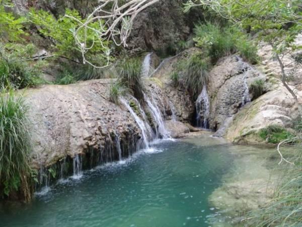 Ο Δήμος Μεσσήνης έκλεισε το Πολυλίμνιο μετά το πόρισμα του ΙΓΜΕ