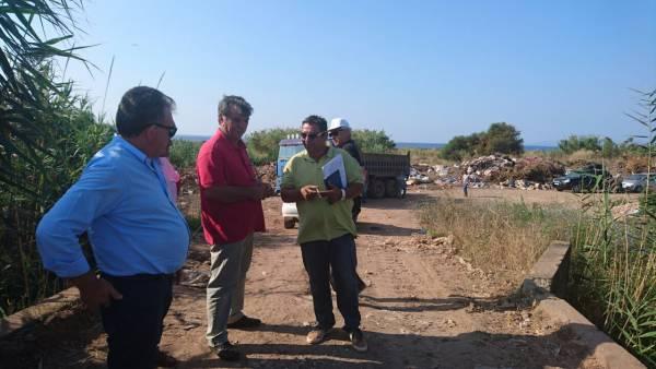 Μεσσήνη: Εμπόδισαν να ξεκινήσει η αποκατάσταση της χωματερής στα Λιμενικά