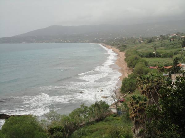 Αρνητικός στην επέκτασητων ορίων περιοχής Natura 2000 ο Δήμος Πύλου - Νέστορος