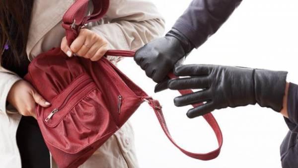 Αναστάτωση από τσαντάκια στην οδό Γεωργούλη