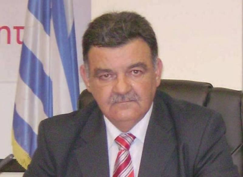 Υποψήφιος δήμαρχος Τριφυλίας ο Ευστάθιος Ανδρινόπουλος