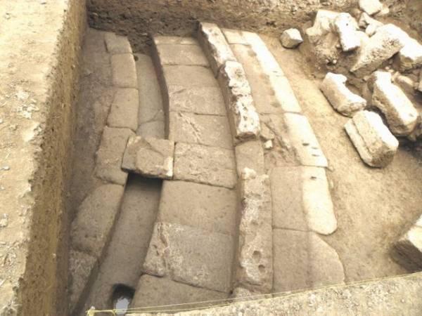 Κινητοποίηση για την Αρχαία Θουρία (βίντεο)