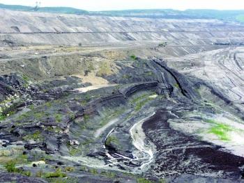 """Μέσα από το Χωροταξικό Σχέδιο: """"Παράθυρο"""" Τατούλη για το λιγνιτωρυχείο"""