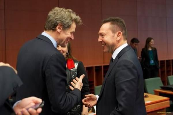 Μετά την ορκωμοσία έσκασε η βόμβα του ΔΝΤ: Μέτρα 5,7 δισ. ευρώ και 2.000 απολύσεις