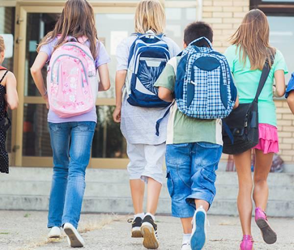 Διαγωνισμός για τη μεταφορά των μαθητών στη Μεσσηνία