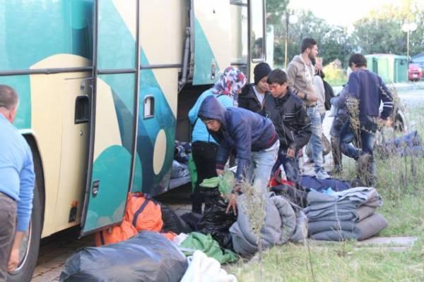 Δεν θέλει πρόσφυγες στη Βελίκα η Ενωση Ξενοδόχων Μεσσηνίας