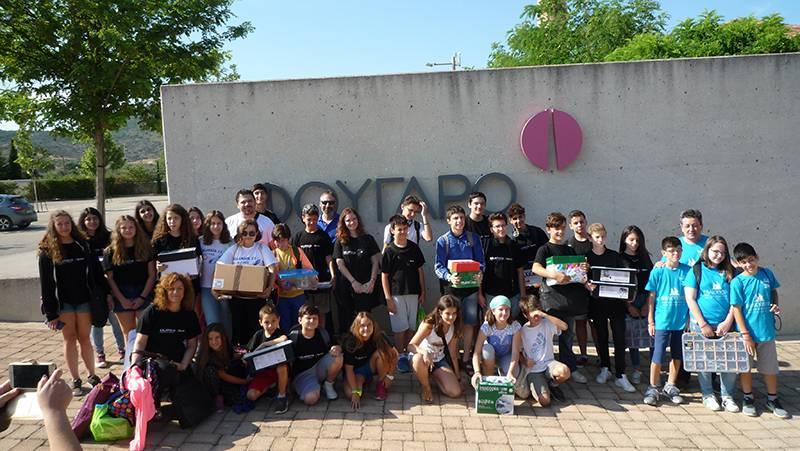 Μεσσηνιακές επιτυχίες στον Περιφερειακό Διαγωνισμό Ρομποτικής
