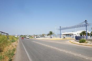 Περιβαλλοντική μελέτη για τον κόμβο αεροδρομίου Καλαμάτας