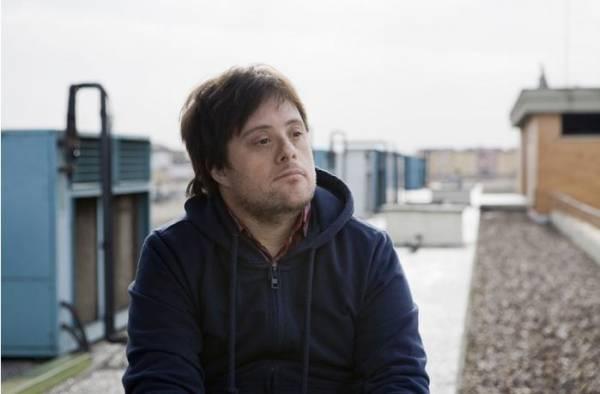 Πάμπλο Πινέδα, ο δάσκαλος με σύνδρομο Down στην Ελλάδα: Να μην βάζετε όρια στον εαυτό σας.
