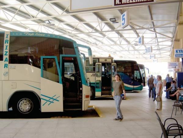 6 χρόνια στο διαρρήκτη των λεωφορείων του ΚΤΕΛ Μεσσηνίας