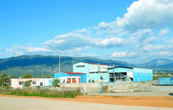 Επεξεργασία 40.000 κυβικών λυματολάσπης στη ΜΟΛΑΚ