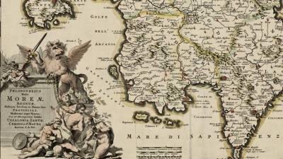 Κάστρα και οχυρά της Μεσσηνίας: Επίλογος