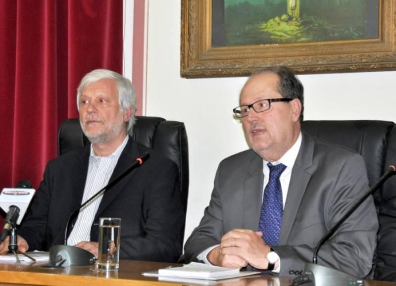 Πελοπόννησος: Σήκωσε το γάντι για debate με τον Τατούλη ο Νίκας