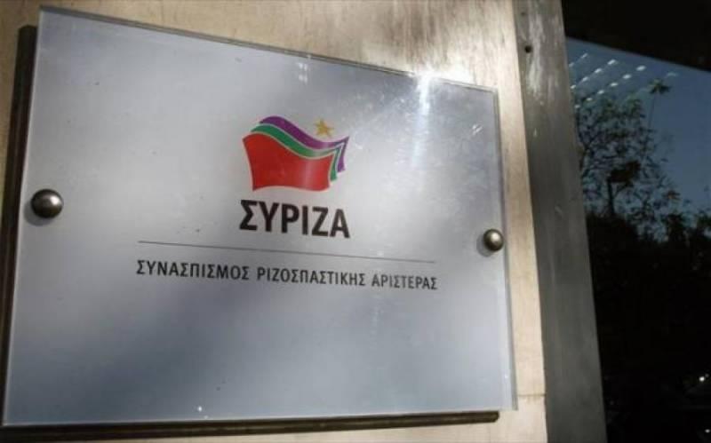 ΣΥΡΙΖΑ Μεσσηνίας κατά Χρυσομάλλη για το Καλαμάτα – Ριζόμυλος