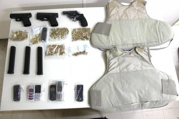 1a629f022d Σύλληψη ληστή - μέλους συμμορίας που είχε δράσει στην Καλαμάτα ...