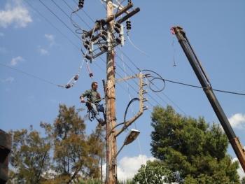 Διακοπή ρεύματος  στην Καρδαμύλη