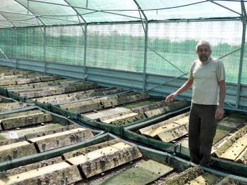 Θεόδωρος Κασσίμης: Προτίμησε τα σαλιγκάρια από την πολιτική