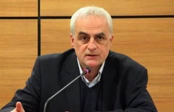 Το ψηφοδέλτιο του Οδυσσέα Βουδούρη για την Περιφέρεια Πελοποννήσου