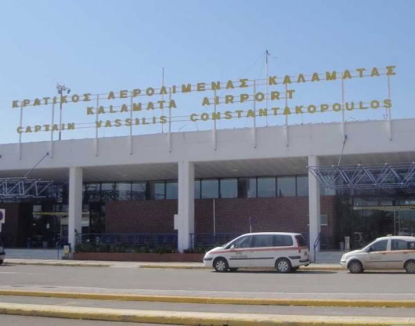 Το αεροδρόμιο σήμερα στο Δημοτικό Συμβούλιο