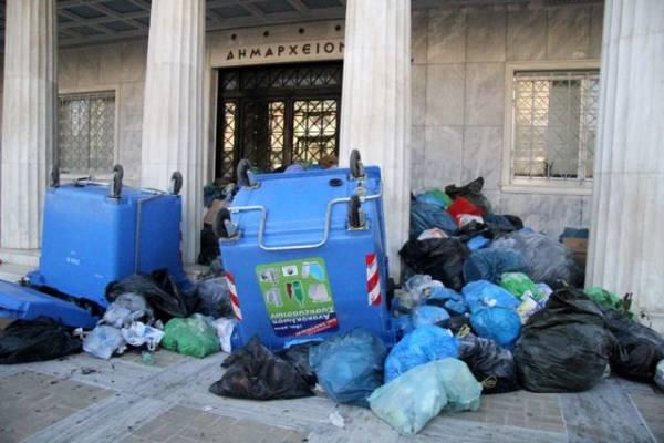 Κατσιβέλας για σκουπίδια στην Τριφυλία: «Περπατάμε στην τρίχα για να μην γίνουμε Πύργος»
