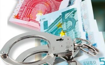 Συνελήφθη 51χρονος στο Γύθειο για χρέη 104.000 ευρώ