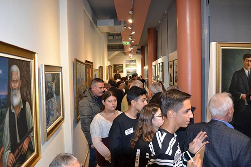Φιλιατρά: Καλλιτεχνικό εργαστήρι στο Μουσείο Πάνου και Ηλία Ηλιόπουλου