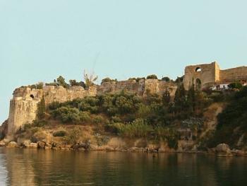 Ερώτηση Πετράκου για το Κάστρο της Κορώνης