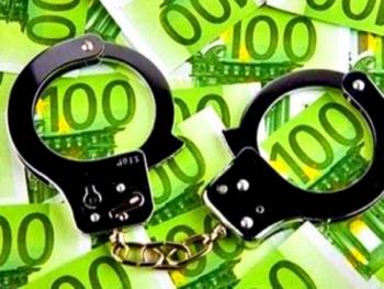 Σύλληψη εμπόρου στην Καλαμάτα για μη απόδοση ΦΠΑ 126.000 ευρώ