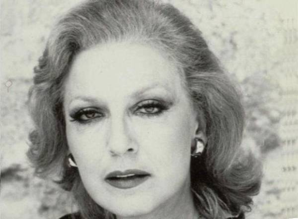 Πέθανε η ηθοποιός Βούλα Ζουμπουλάκη