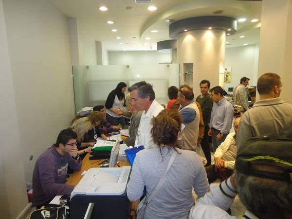 Ο Λαμπρόπουλος ρωτά για την ταλαιπωρία των αγροτών