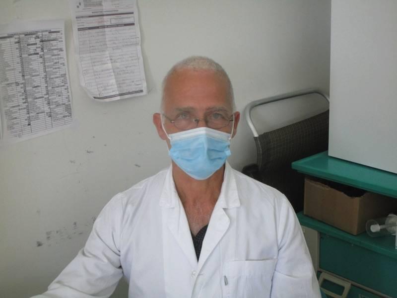 Σοκ στην Καλαμάτα: Νεκρός ο διευθυντής της κλινικής Covid-19 του Νοσοκομείου Καλαμάτας Ν. Γραμματικόπουλος